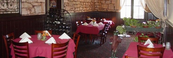 Hotel Leger Restaurant & Saloon: 8304 Main St, Mokelumne Hill, CA