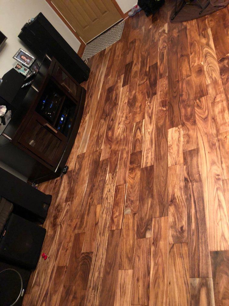 Andy's 5 Star Flooring - Mount Vernon: 711 N 1st St, Mount Vernon, WA