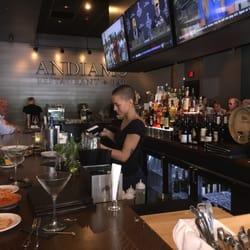 Photo Of Andiamo Restaurant Bar Chelmsford Ma United States