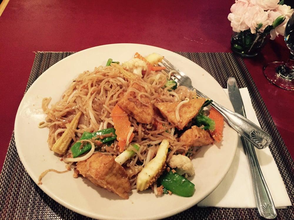 Thai Basil Restaurant Boston Ma
