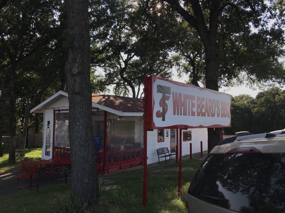 White Beard's BBQ: 100 Live Oak St, Azle, TX