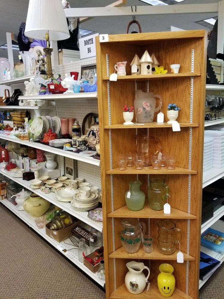 South Mall Mercantile: 3300 Lehigh St, Allentown, PA