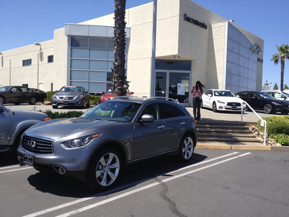 Yelp Sacramento Car Dealers