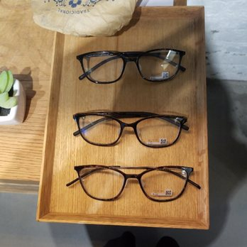 1cadf8ec36 JINS - 282 Photos   417 Reviews - Eyewear   Opticians - 151 Powell ...