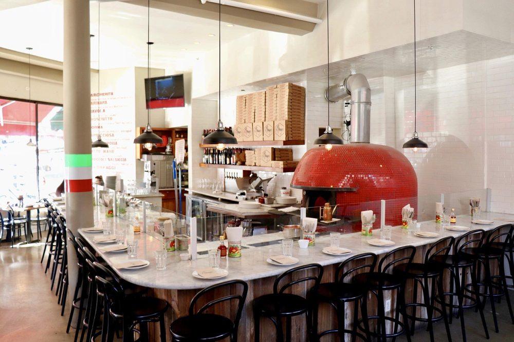 Image of Il Casaro Pizzeria & Mozzarella Bar - North Beach Location1
