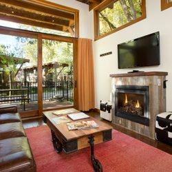 Fireside Resort - 72 Photos & 52 Reviews - Resorts - 2780