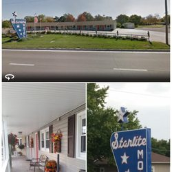 Photo Of Starlite Motel Seneca Ks United States Great Place To Stay