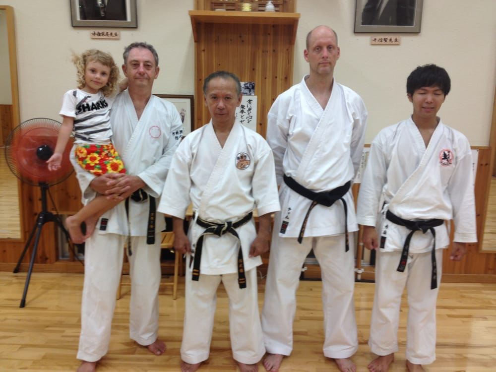 Lonsdale Karate: 116 Alabama St SE, Lonsdale, MN