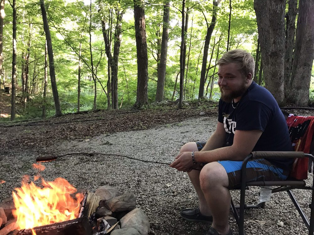 Kymer's Camping Resort: 69 Kymer Rd, Branchville, NJ