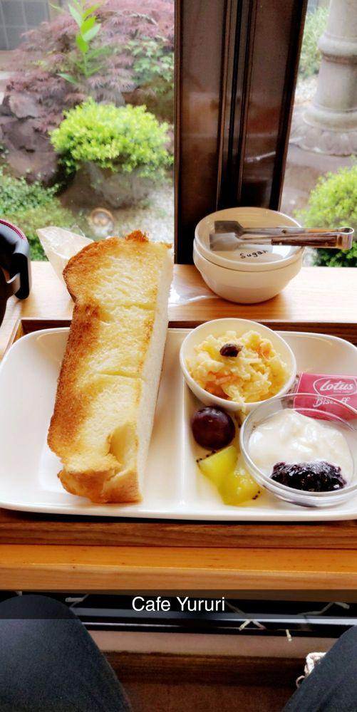 Cafe Yururi
