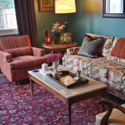 Genial Photo Of C Ju0027s Upholstery   Lexington, KY, United States. CJu0027s  Reupholstered My