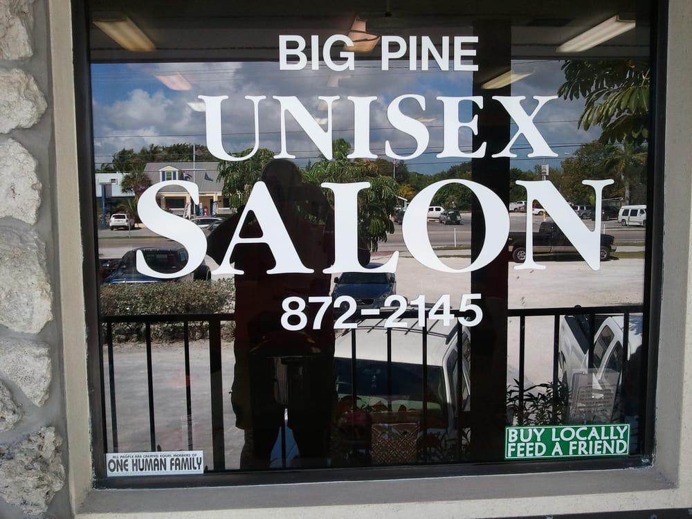 Big Pine Unisex Salon: Big Pine Key, FL