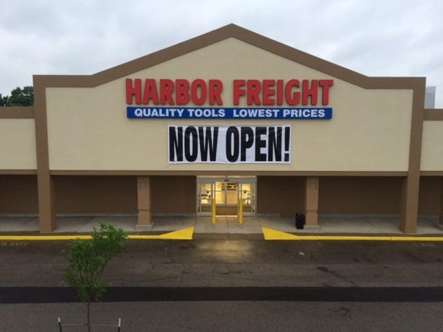 Harbor Freight Tools: 9236 Westport Rd, Louisville, KY