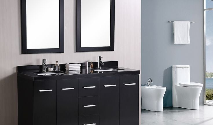Bathroom Vanities Yelp photos for milan gallery bathroom vanities - yelp