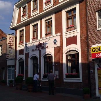 Foto Zu Wefers Hotel Bistro Restaurant   Emsdetten, Nordrhein Westfalen,  Deutschland