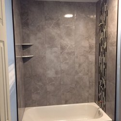 Bon Photo Of Strictly Custom Showers U0026 Floors   Middleburg, FL, United States.  Tub