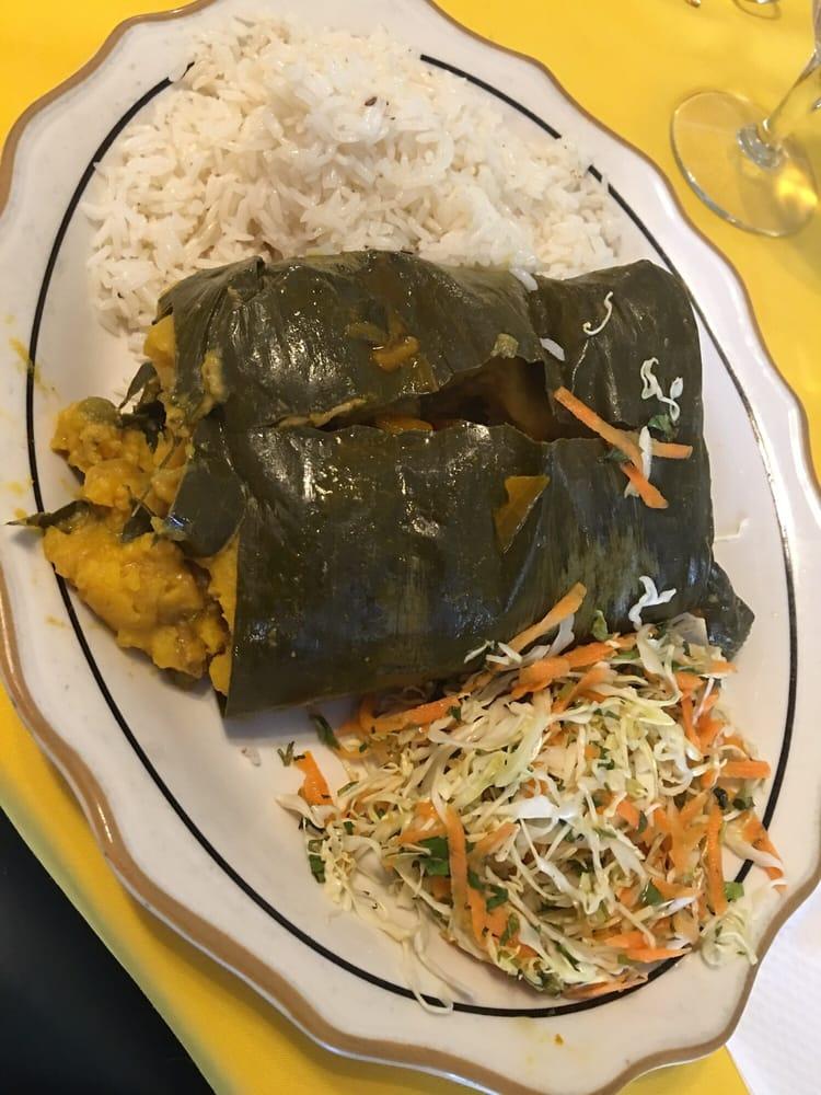 Aromas Del Sur Restaurant