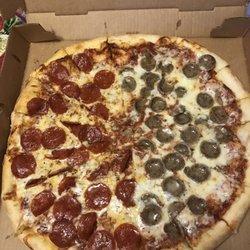 Dino S Pizza 40 Photos 62 Reviews 14357 Warwick Blvd Newport News Va Restaurant Phone Number Yelp