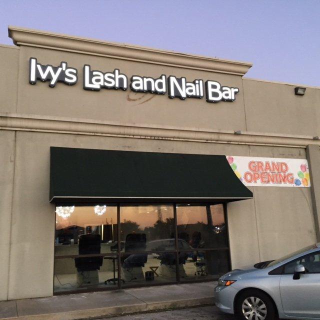 Ivys Lash And Nail Bar 22 Reviews Waxing 1711 N Heritage Pkwy
