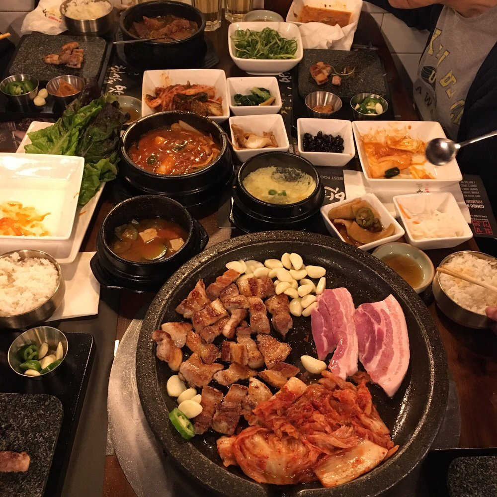 ChilSung Korean BBQ - 269 Photos & 93 Reviews - Korean - 221-28 ...