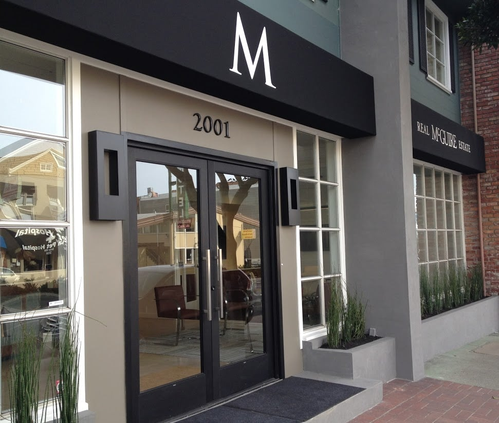 Mcguire real estate 19 avis services immobiliers 2001 lombard st marin - Immobilier san francisco ...