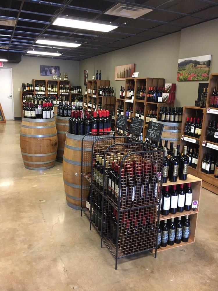 The Wine Cellar Outlet: 11553 Gravois Rd, Saint Louis, MO
