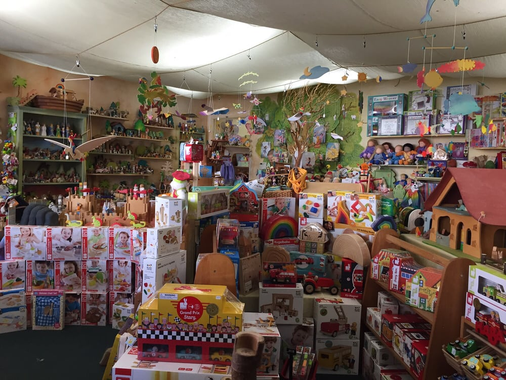 the acorn store 29 reviews toy stores 1220 5th st santa monica ca phone number yelp. Black Bedroom Furniture Sets. Home Design Ideas