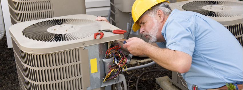 Richwood Heating and Air: Richwood, OH