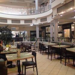 Garden Kitchen Coffee Tea Shops Eldon Garden Shopping Centre
