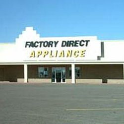 Factory Direct Appliance Appliances Amp Repair 2108 W