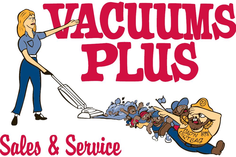 Vacuums Plus: 18 Weems Ln, Winchester, VA