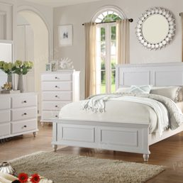 Photo Of USA Legacy Furniture   Ontario, CA, United States. Solid Wood For