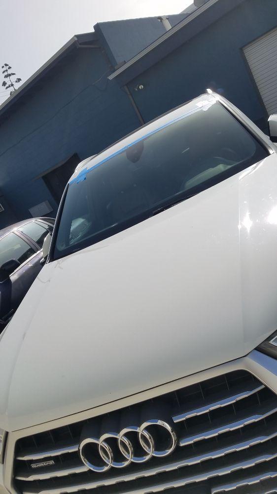 South Bay Auto Glass: 13537 Crenshaw Blvd, Hawthorne, CA