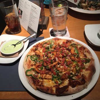 California Pizza Kitchen at Livonia - Order Food Online - 51 Photos ...