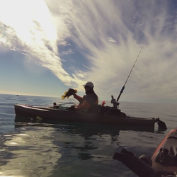 Photo Of Pro Kayak Fishing Pismo Beach Ca United States