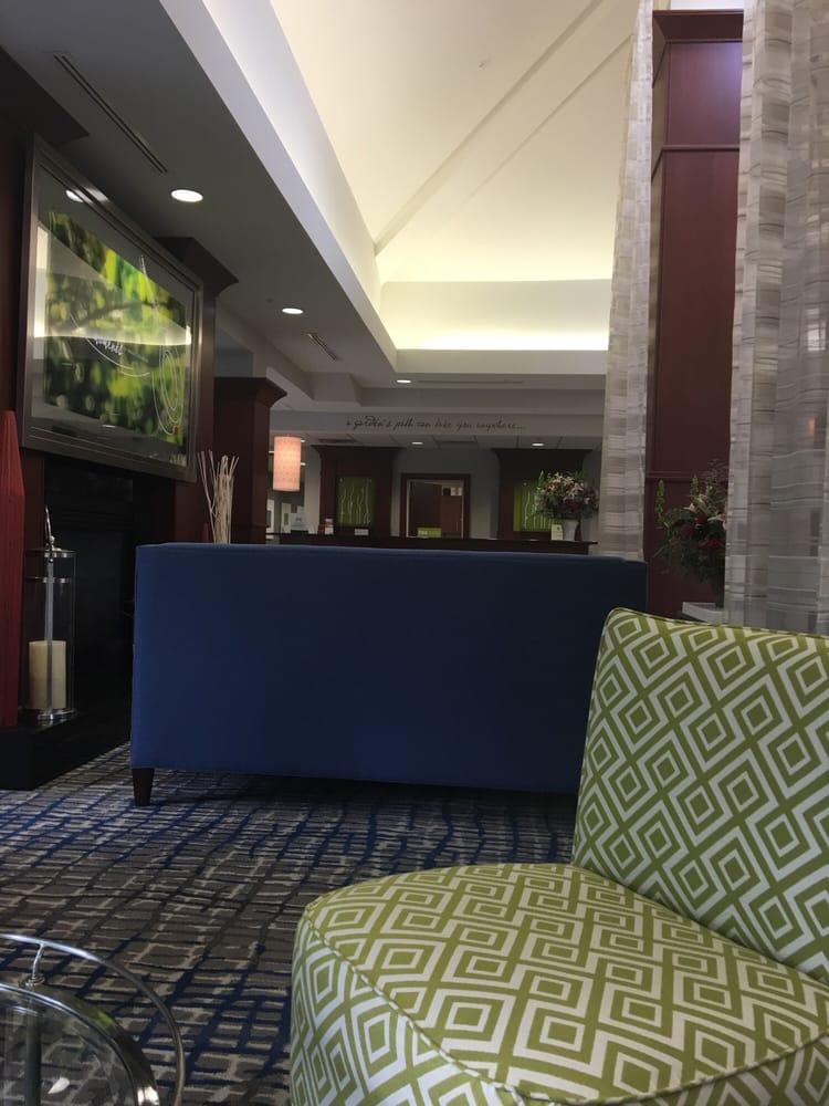 Hilton Garden Inn 12 Photos 13 Reviews Hotels 9850 Park Plaza Ave Louisville Ky