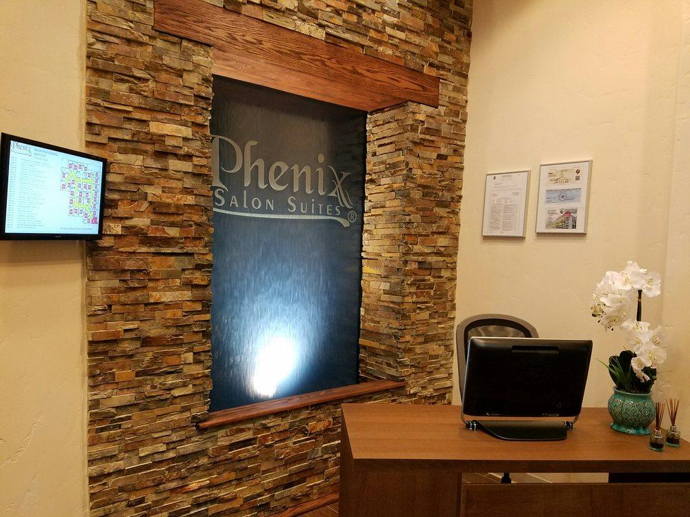 Phenix Salon Suites Orlando Sodo: 30 W Grant St, Orlando, FL