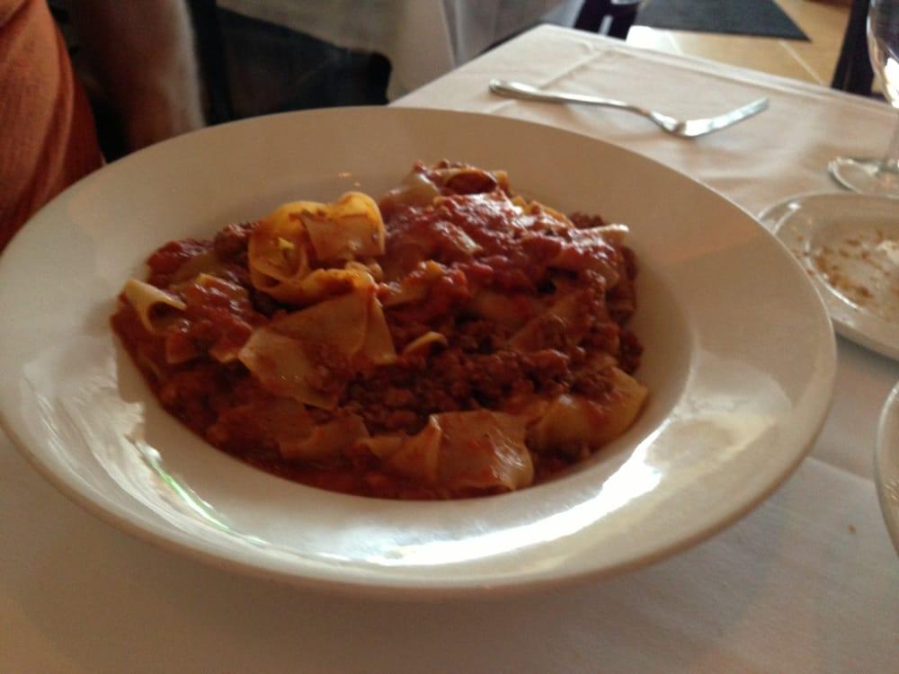 Italian Restaurants Near Commack Ny