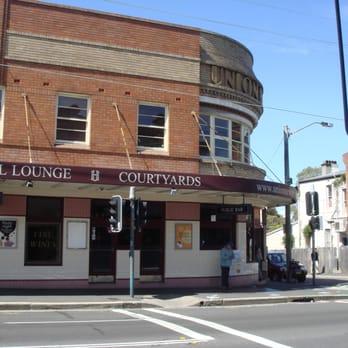 Photo Of Union Hotel Newtown New South Wales Australia
