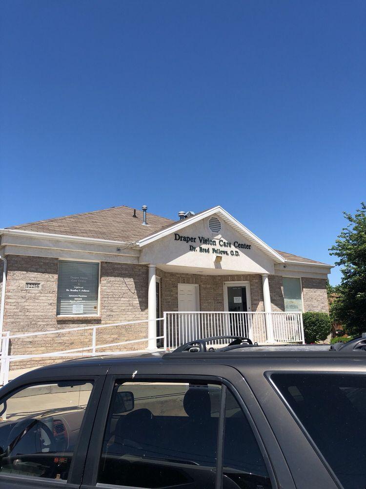 Draper Vision Care Center: 12256 S 900th E, Draper, UT