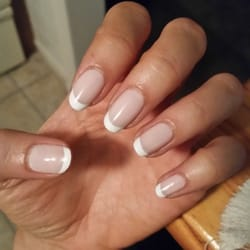 Nail salon in french valley