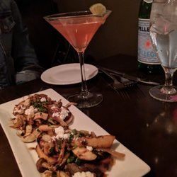 333 Belrose Bar Grill