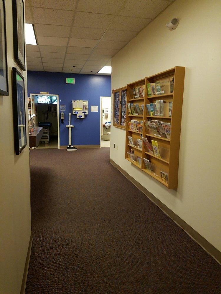 Seattle Children's Odessa Brown Children's Clinic | 2101 E Yesler Way, Seattle, WA, 98122 | +1 (206) 987-7210