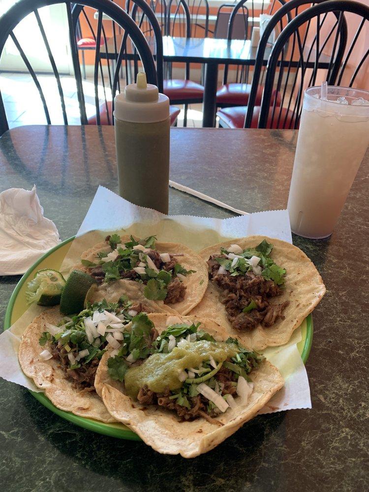 Taqueria Don Juan: 320 Bay St, Baxley, GA