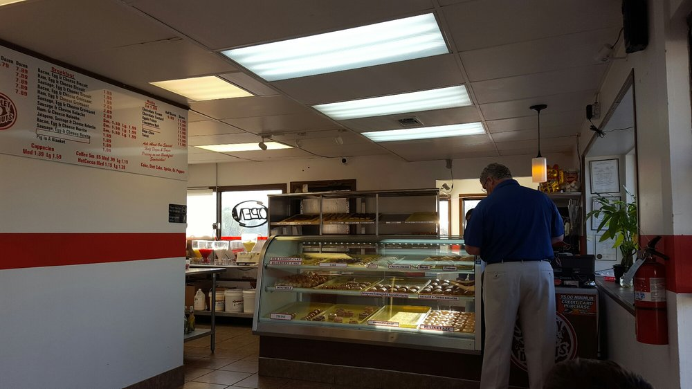 Shipley Donuts: 9421 Rogers Ave, Fort Smith, AR