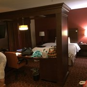 Hampton Inn Suites Peru