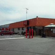 Superbe One Way Entrance Photo Of Tiger Self Storage   Sacramento, CA, United  States. Rental Office