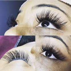 dcdac0f47c8 Photo of Pink Lashes Beauty Lounge - Atlanta, GA, United States. Full Set