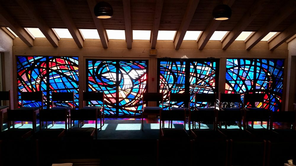 Holy Covenant United Methodist Church: 1901 E Peters Colony Rd, Carrollton, TX