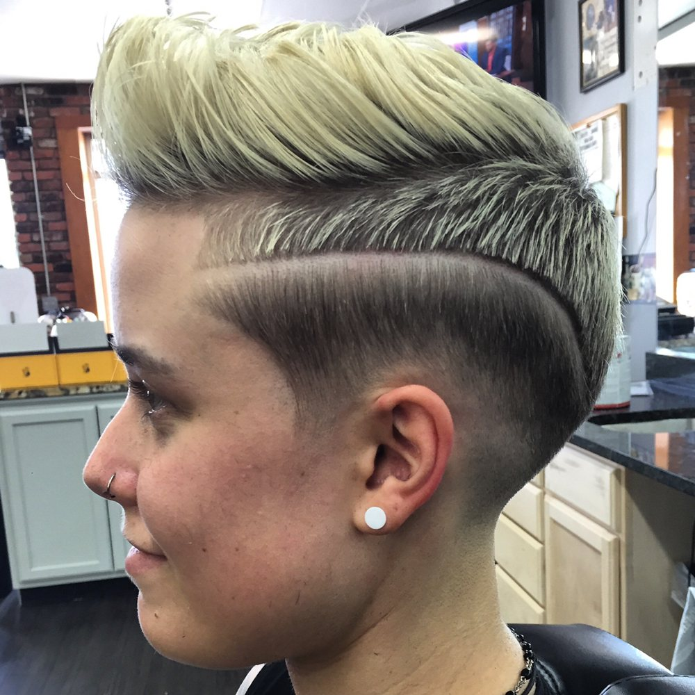 Harb's Barber Shop: 12657 State Rd, North Royalton, OH